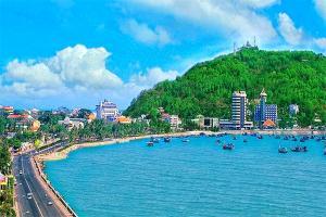 Tour du lịch Bình Châu - Hồ Cóc -  Vũng Tàu 2 ngày 1 đêm Tết Nguyên Đán 2017