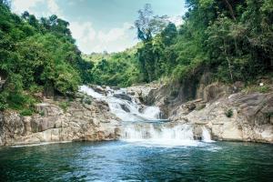 Tour du lịch Đà Lạt - Nha Trang Tết Dương Lịch 2017 4 ngày 3 đêm