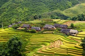 Tour du lịch Hà Nội - Bái Đính - Hạ Long - Sapa - Lào Cai