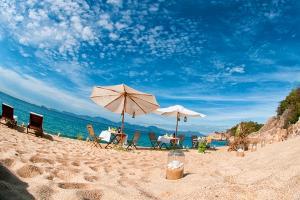 Tour du lịch Nha Trang Tết Nguyên Đán 4 ngày 3 đêm