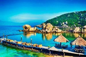 Tour du lịch Nha Trang - Vinpearl Land - Resort Ngọc Sương Tết Nguyên Đán 3 ngày 3 đêm