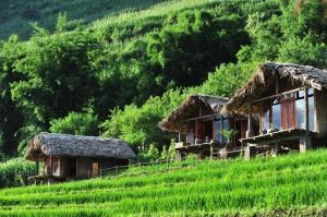Du lịch khám phá - Trải nghiệm cảm giác Homestay ở SaPa