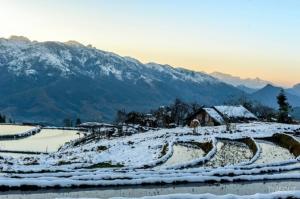 Những địa điểm du lịch mùa đông đẹp nhất Việt Nam