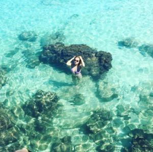 Khám phá Hòn Móng Tay - thiên đường Maldives tại Việt Nam