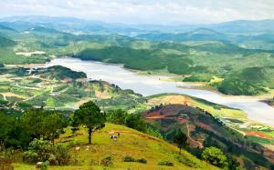 Tour du lịch Ninh Chữ - Đà Lạt lễ 30/4 - 1/5 năm 2017 4 ngày 3 đêm