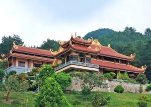 Thiền Viện Trúc Lâm Đà Lạt – Đến Để Rồi Lưu Luyến Không Muốn Rời
