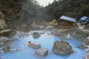 Khu du lịch suối nước nóng Bình Châu - Vũng Tàu có gì HOT