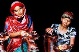 Du lịch khám phá Làng gốm Bàu Trúc Ninh Thuận