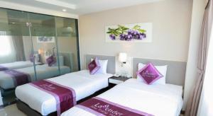 Gợi ý các nhà nghỉ - khách sạn giá rẻ, chất lượng tại Nha Trang