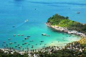 Gợi ý những điểm du lịch đẹp tại đảo Nam Du