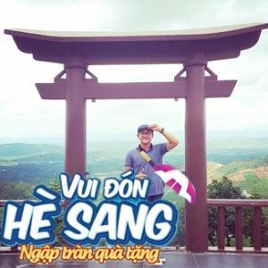 Tour du lịch hè Đà Lạt 3N3Đ: Chùa