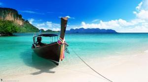 Vẻ đẹp hiền hòa an bình của bãi biển đại lãnh - Nha Trang