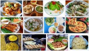 Những quán ăn - địa điểm ăn uống ở Đà Lạt ngon nhất