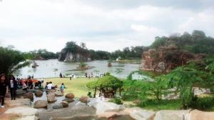 Khu du lịch sinh thái Bữu Long - đến để rồi không muốn rời xa