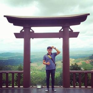 Tour du lịch Đà Lạt 3 ngày 3 đêm -  Thác Voi - Vườn Dâu