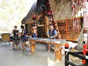 Tour du lịch Đà Lạt 3N2Đ: Rừng Hoa Đà Lạt...