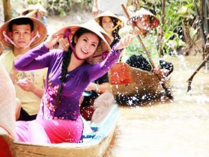 Tour du lịch miền Tây 4N3Đ: Mỹ Tho - Hà Tiên - Phú Quốc...