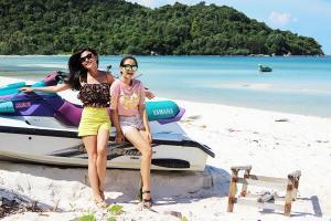 Tour du lịch đảo Phú Quốc 3N2Đ: tham quan đảo - làng chài Hàm Ninh...