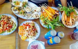 Tổng hợp: Món ăn ngon Vũng Tàu - Địa điểm ăn uống Vũng Tàu