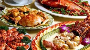 Tổng hợp Món ăn - Quán ăn ngon Phú Quốc