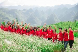 Du lịch Miền Bắc 5N4Đ: Hoa Tam Giác Mạch - Đồng Văn