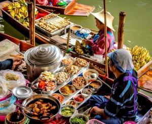 Bỏ Túi Những Kinh Nghiệm Cần Thiết Khi Đi Du Lịch Thái Lan