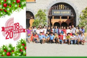Tour du lịch Phan Thiết 3N2Đ: Tết Dương Lịch 2020