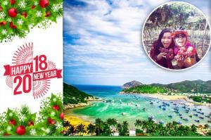 Tour du lịch Ninh Chữ Bình Lập 3N3Đ: Tết Dương Lịch 2020
