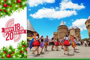 Tour du lịch Huế Tết Tây 2019: Thánh Địa La Vang - Động Phong Nha