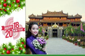 Tour du lịch Huế Tết Dương Lịch 2020: Hội An - Bà Nà - Động Phong Nha