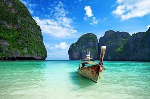 Du Lịch Thái Lan 4N3Đ: TP.HCM - Bangkok - Phuket