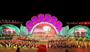 Kinh nghiệm du lịch Festival hoa Đà Lạt 2017