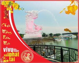 Tour du lịch Đà Nẵng 4N3Đ: Tết Âm Lịch 2018