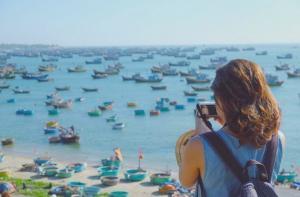 Du lịch Phan Thiết Tết – những điểm đến tuyệt vời