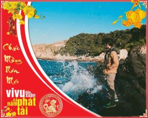 Tour du lịch Phú Yên 3N3Đ: Tết Nguyên Đán 2018