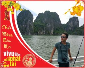Tour du lịch Hà Nội Hạ Long 4N3Đ: Tết Nguyên Đán 2018
