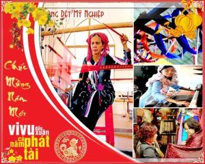 Tour du lịch Ninh Chữ Tết Nguyên Đán 2019: Phan Rang - Đảo Bình Hưng