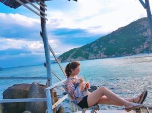Bỏ túi ngay cẩm nang du lịch đảo Bình Ba