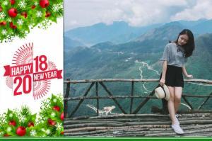 Tour du lịch Sapa Tết Dương Lịch 2019: Fansipan - Lào Cai - Núi Hàm Rồng