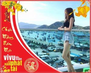 Tour du lịch đảo Bình Ba Tết Nguyên Đán 2019: Khám Phá Đảo Tôm Hùm