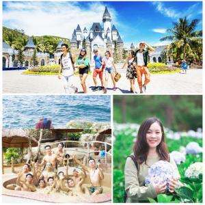 Tour du lịch Nha Trang Đà Lạt lễ 30/4 - 1/5 năm 2019