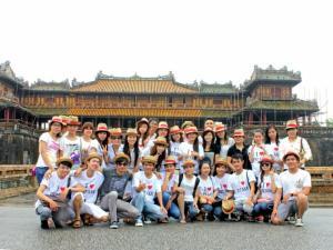 Tour du lịch Nha Trang Đà Nẵng Huế Hội An Phong Nha 6 ngày 5 đêm