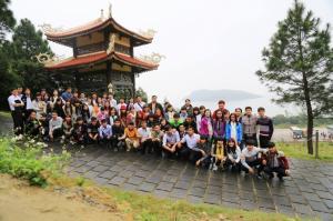Tour du lịch Phong Nha - Vũng Chùa - Đà Nẵng - Huế 4 ngày 3 đêm