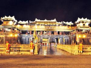 Tour du lịch Nha Trang - Hội An - Đà Nẵng - Phong Nha 7 ngày 6 đêm