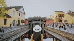 Tour du lịch Phú Yên - Quảng Ngãi - Hội An 6 ngày 5 đêm