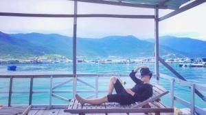 Khám phá Đảo Bình Hưng - Nàng Tiên say giấc nồng