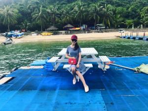 Khám phá những hoạt động thú vị trên đảo hòn Tằm Nha Trang