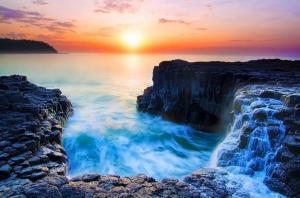 Khám phá hòn đảo Lý Sơn xinh đẹp ở Quảng Ngãi