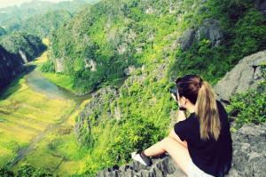 Có nên đi du lịch một mình ?