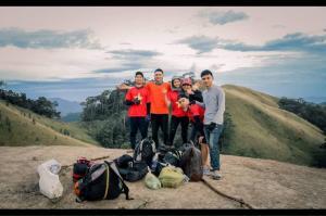 Hành trình Trekking Tà Năng - Phan Dũng 3 ngày 2 đêm